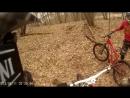 MTB с Кирюхой freeride downhill za pivom