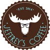 Jeffrey's Coffee на Авиамоторной
