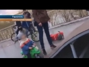 #ЯЖЕМАТЬ из тирасполя - Рен-тв Экстренный вызов 112 эфир от 31.03.2017