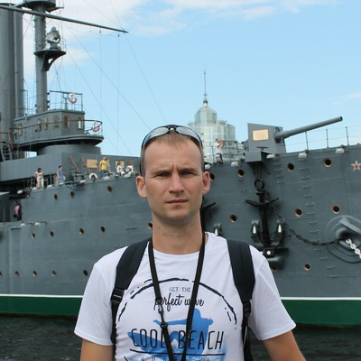 Иван Горетов