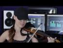 Perfect Strangers (Jonas Blue ft. JP Cooper) - Electric Violin Cover ¦ Caitlin D