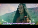 """КЛИП Rihanna - Sledgehammer ( Star Trek Beyond ) С ПЕРЕВОДОМ НА ЭКРАНЕ. саундтрек фильм Star Trek Beyond"""" Стартек: Бесконечность"""
