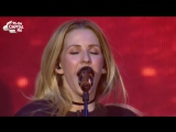Ellie Goulding - Burn (Live At Capitals Jingle Bell Ball 2016)