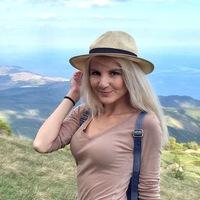Александра Климанова