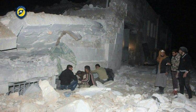 [BIZTPOL] Szíria és Irak - 4. - Page 38 ImjDc5ek2GI