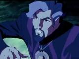 Доктор Стрэндж и Тайна Ордена магов — КиноПоиск
