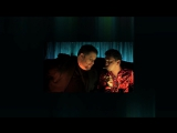Михаил Филимонов и Елена Беркова в клипе Звезда стриптиза 2010