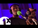 Stormzy — Godspeed (Frank Ocean Cover) (BBC Radio 1Xtra - Live Lounge)