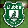 Настоящие ирландские пабы DUBLIN