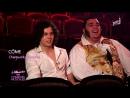 Le Rouge et Le Noir - Le phénomène des comédies musicales (NRJ12)