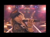 Scorpions - Passion Rules The Game (1988)