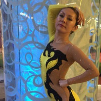 Настена Баранова