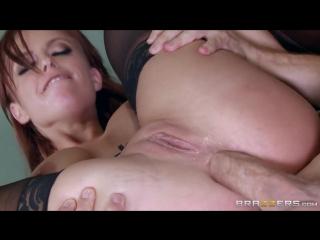 Brazzers brittany amber loves anal (big tits, hardcore, blowjob, анал, анальный секс, минет, крупный план, порно, porno)