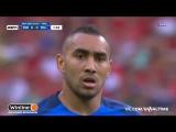 Португалия - Франция 1 0. Обзор матча. ЕВРО-2016. Финал.