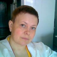 Валюша Соболева
