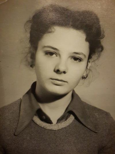 Ольга Жиляева