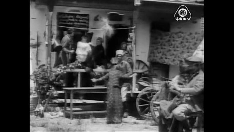 ☭☭☭ Красные дьяволята (1923, 1943 (музыкальное озвучивание)) ☭☭☭