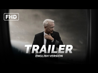 ENG | Трейлер: «Чудо на Гудзоне / Sully» 2016