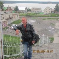 Анкета Иван Суслин