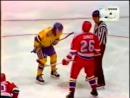 Чемпионат мира по хоккею  1992 (Чехословакия) Четвертьфинал.  Россия - Швеция 0-2 (06.05.1992)