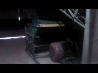 MOV_0088 дробилка. 90 кВт