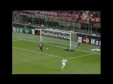 Интер - Бавария 0:2