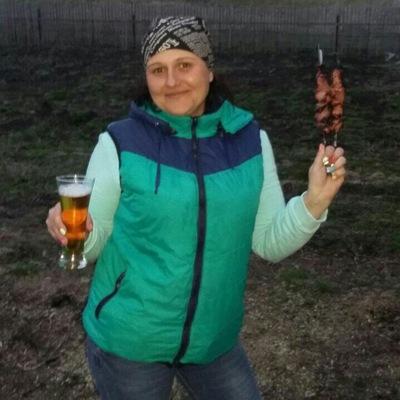 Татьяна Кирпиченко