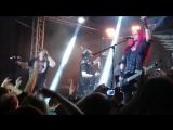 Hanzel Und Gretyl feat Xe-None - SS Deathstar Supergalactick + царская тапочка + Das Boot (Volta, 25.05.16)