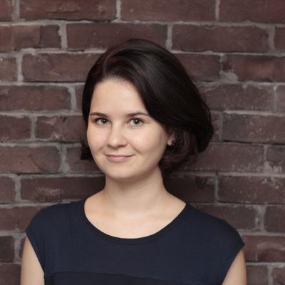 Дарья Сушкова