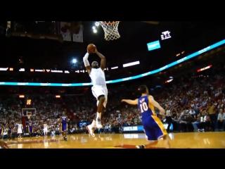 Супер броски от звезд баскетбола NBA (Super shots from NBA basketball star)