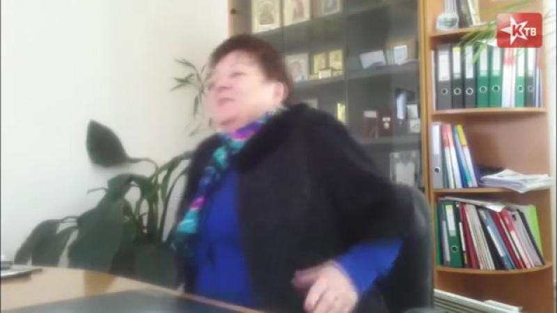 З Г Наден директор Луганского хлебокомбината часть 2