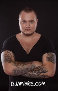 Владимир Любенок