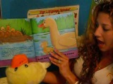 Story Time--Little Quack