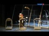 Спектакль театра Сатиры Реквием по Радамесу
