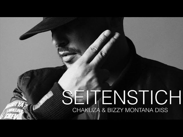 BASS SULTAN HENGZT ✖️ SEITENSTICH ✖️ [ CHAKUZA BIZZY MONTANA DISS ] Antwort auf BLK Entourage