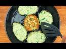 Кабачковые оладьи - Рецепты от Со Вкусом