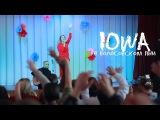 Группа IOWA в Волосовском ПНИ