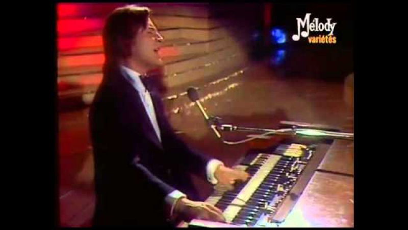 Alan Price - I Put A Spell On You with Lyrics