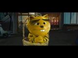 The Bad Cat Movie - Animation Demo Reel
