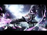 Dota 2 Song Templar assassin -Тайна (feat Denis Elem)