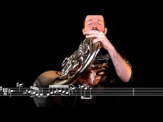Dream Theater - The Spirit Carries On | French Horn Solo