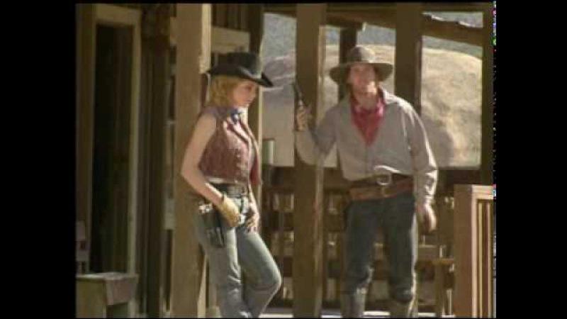 The Last Bounty Hunter (1994) PC Trailer