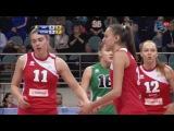 Чемпионат России 15-й Заречье Уралочка 0-3