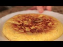ТОРТИЛЬЯ блюда из картофеля и яиц