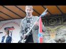 Heavenhill - Live To Ride @ Открытие байк-сезона, Иваново, 21.05.16