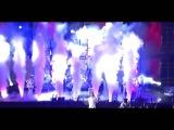 Imagine Dragons &amp Kendrick Lamar live at The Grammys 2014 Performing Maad City &amp Radioactive Remix