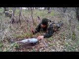 Видео и фото с телефона украинских диверсантов, пытавшихся безуспешно пробрать ...