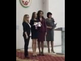 Торжественная Церемония вручения Паспорта  Гражданина РФ