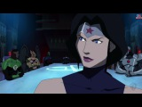 Justice League Dark Clip - Assessing the SItuation