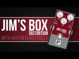 A+ JIMS BOX with Artem Khrustalev